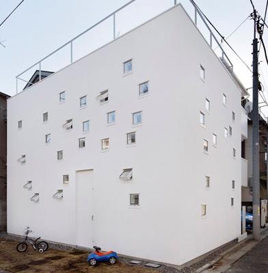 معماری خانه اتاق اتاق