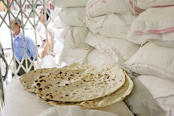 تولید آرد سبوسدار در ایران متوقف شد