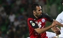 رضایی و نصرتی تا اطلاع ثانوی از حضور در فوتبال محروم شدند