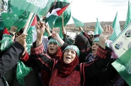 تبادل اسرای فلسطینی با گیلعاد شالیت