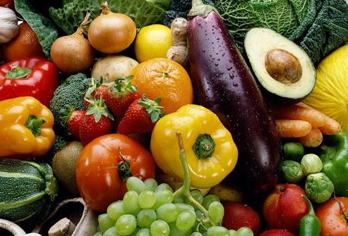 مصرف مواد غذایی سرشار از فیبر به کاهش وزن کمک میکند