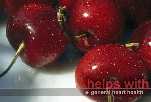 آشنایی با خواص غذاهای مفید برای قلب