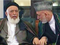 تصمیم دولت افغانستان برای ارجاع پرونده ترور ربانی به سازمان ملل
