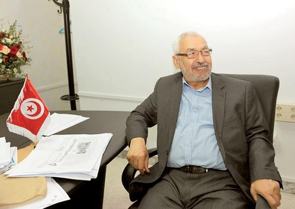 دولت اسلامگرای تونس ماه آینده تشکیل میشود