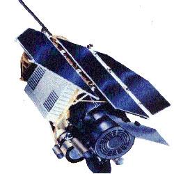 ماهواره Rosat آلمان