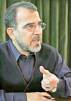 محمد صادقالحسینی