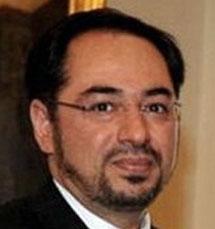 صلاح الدین ربانی سرپرست حزب جمعیت اسلامی افغانستان شد