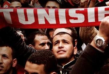 تونس اسلام را برگزید
