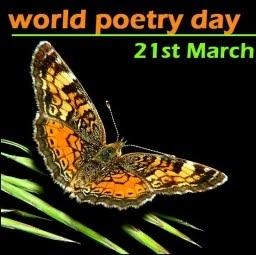 روز جهانی شعر