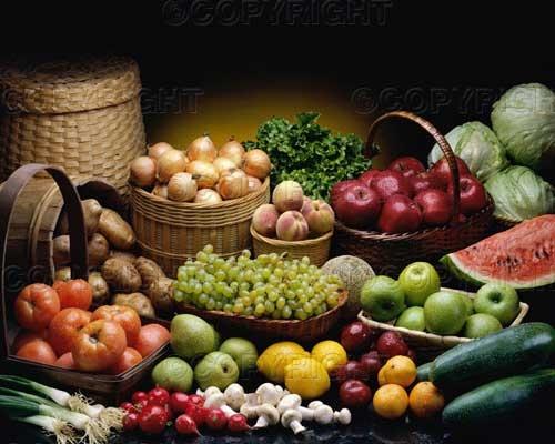 آشنایی با 9 ماده غذایی برای کاهش استرس