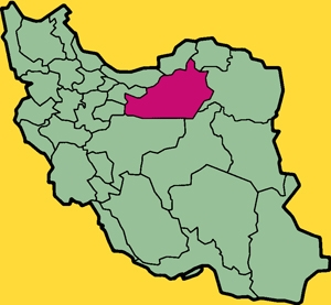 آشنایی با استان سمنان