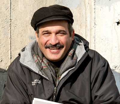 محسن دامادی - کارگردان