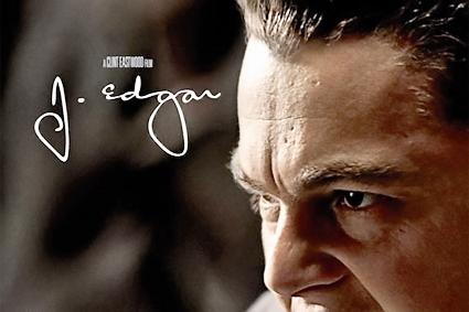 فیلم جی.ادگار - دی کاپریو