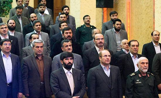 شهید تهرانی مقدم در مقابل دشمن به تنهایی یک ملت بود