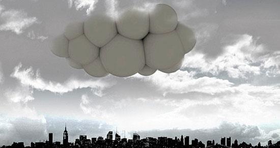 روی ابرها پیادهروی کنید