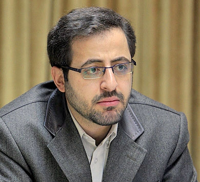 فاضل نظری، شاعر و رئیس حوزه هنری استان تهران