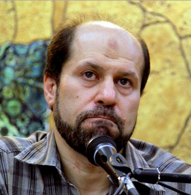 حمیدرضا شکارسری، شاعر و مدرس