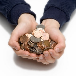 چطور مسئولیت مالی را به کودکان بیاموزیم؟