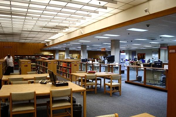 آشنایی با کتابخانه ملی پزشکی آمریکا