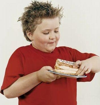 توصیه های جدی برای جلوگیری از چاقی کودکان