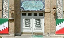 تمامی دیپلماتها و کارکنان سفارت انگلیس از ایران اخراج میشوند