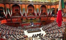 مجلس ایتالیا