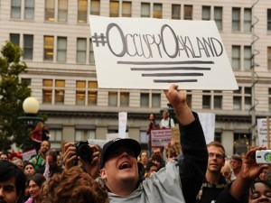 Occupy-Oakland-Protest
