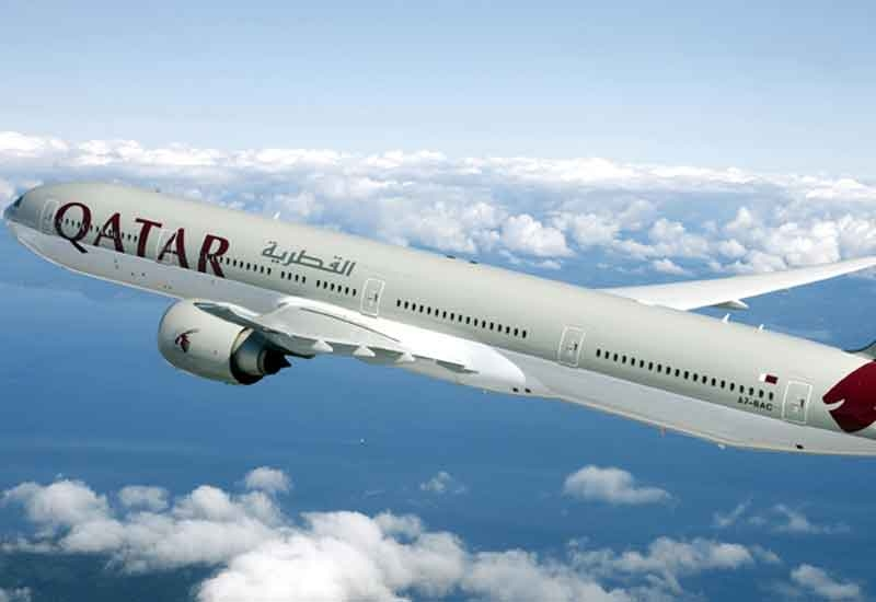 qatar airline