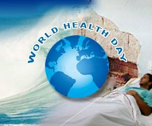 آشنایی با روز جهانی بهداشت