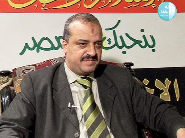 دکتر محمد البلتاجی