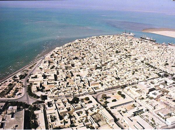 آشنایی با استان بوشهر