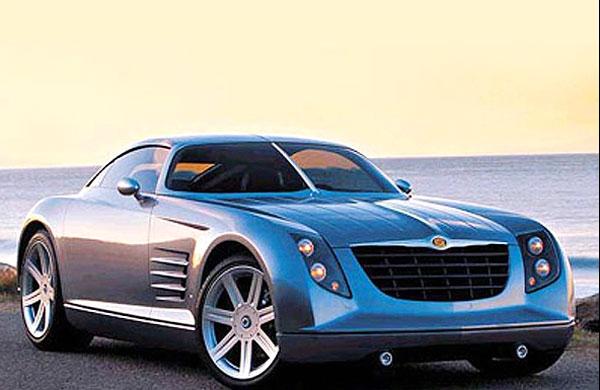 تصاویر شادترین و غمگینترین خودروهای جهان