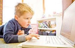 کودک کامپیوتر