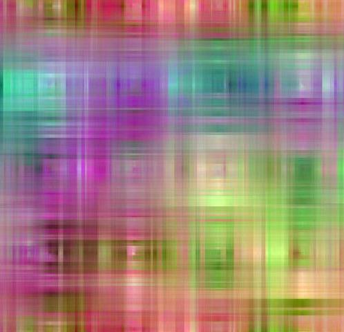 رنگهای متضاد در دکوراسیون