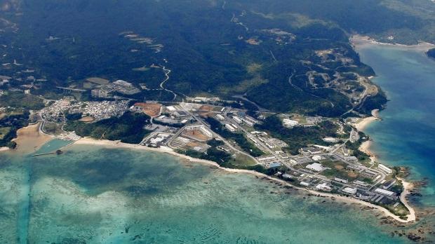 زلزله در جزایر اوکینوا