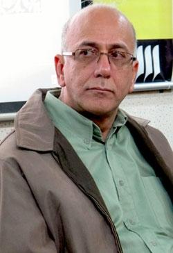 دکتر ساسان فاطمی