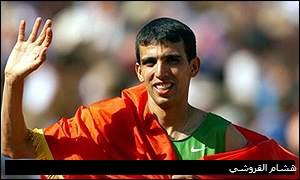 هشام  القروشی