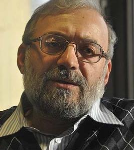 جواد لاریجانی