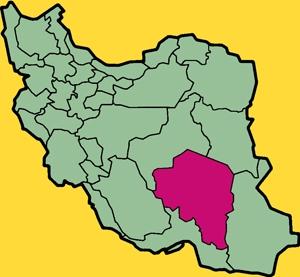 آشنایی با استان کرمان