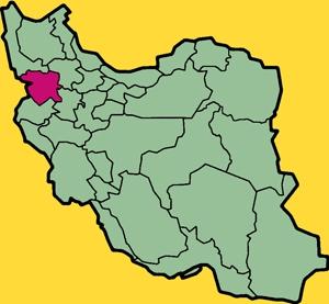آشنایی با استان کردستان