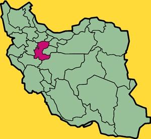 آشنایی با استان مرکزی