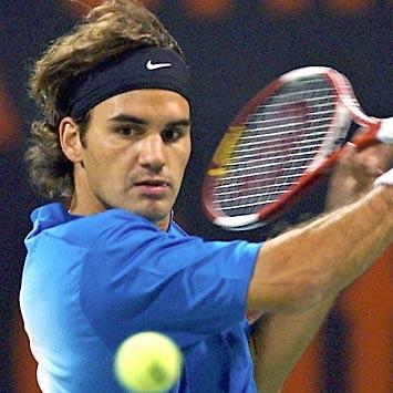 پیروزی فدرر و جوکوویچ در تنیس مسترز