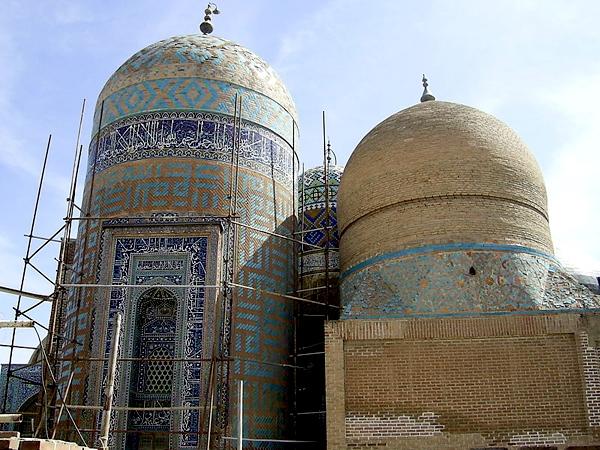 آشنایی با استان اردبیل
