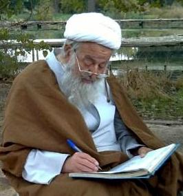شیخ محمد شاه آبادی