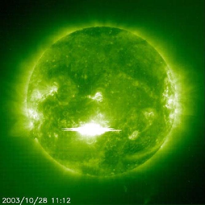 خشم خورشیدی