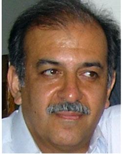 محمد تقیزاده مطلق