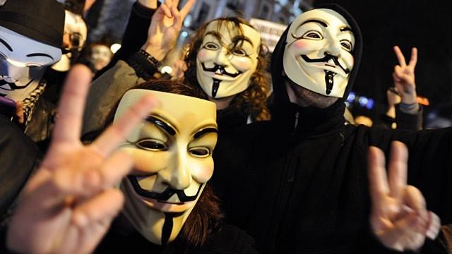 anonymous hackes