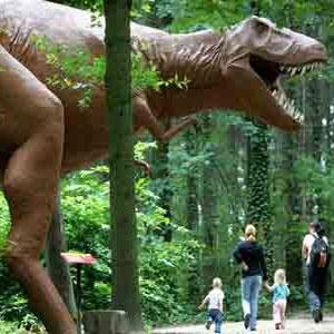 تولد دوباره دایناسورها
