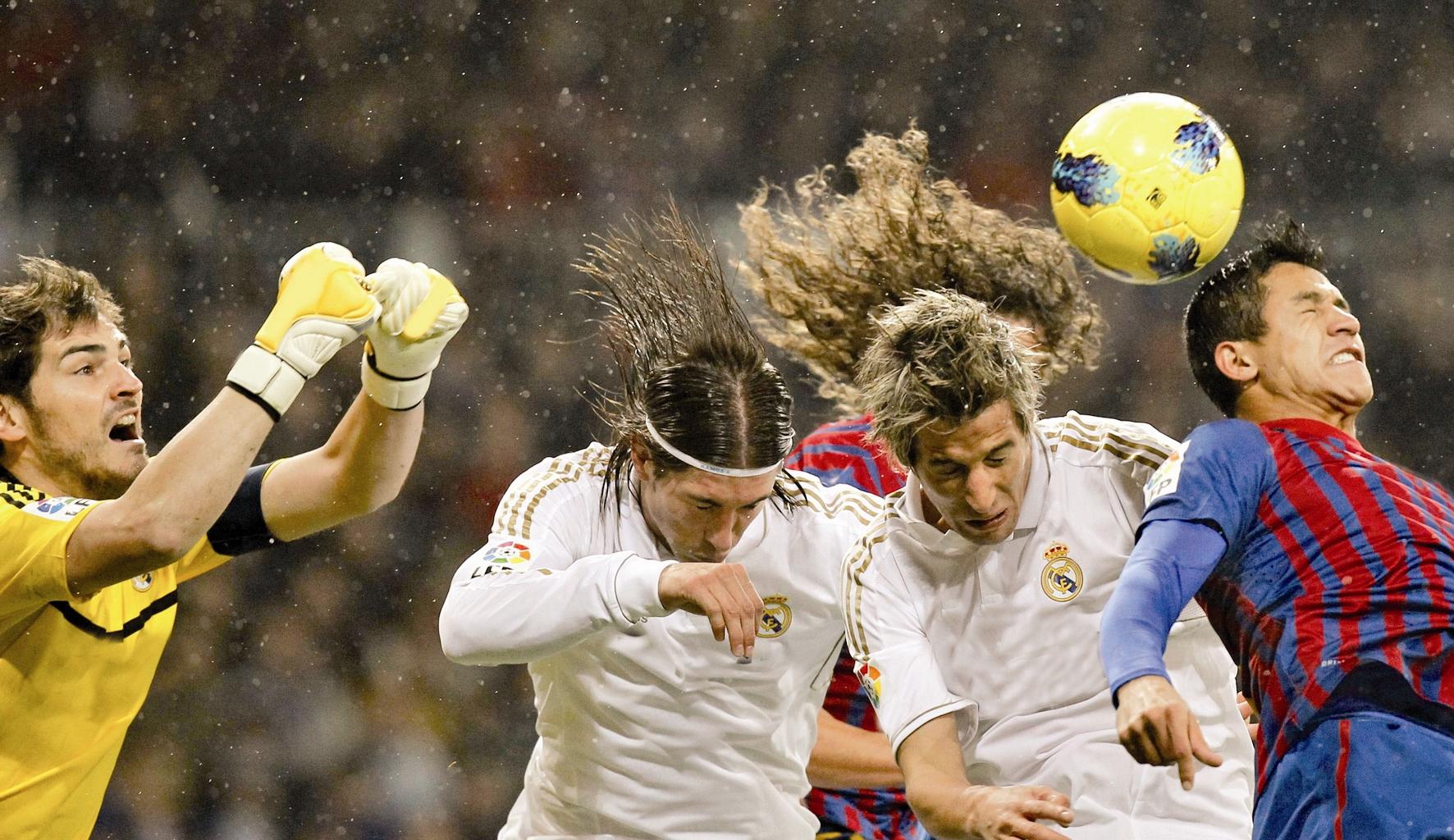 فوتبال - اسپانیا