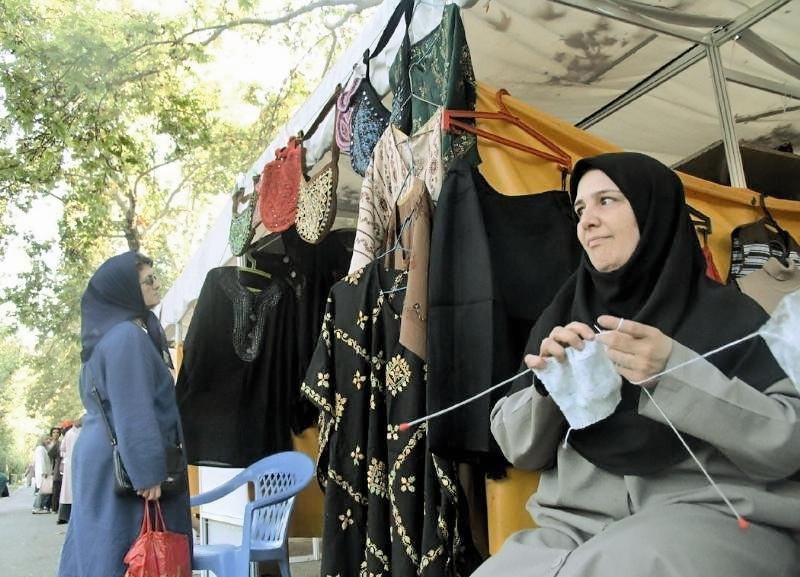 زنان - سرپرست خانواره